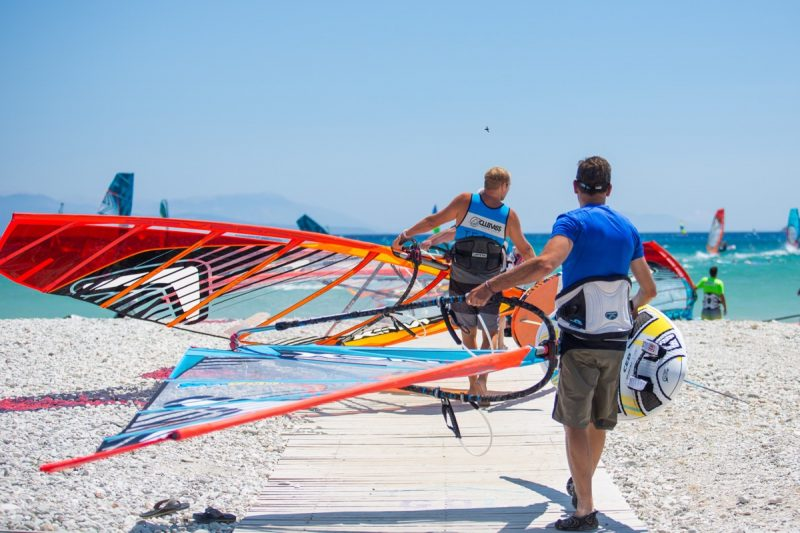 Two Weeks For One Offer Windsurfing