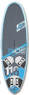 JP Pro Super Ride