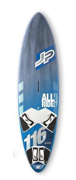 JP All Ride II